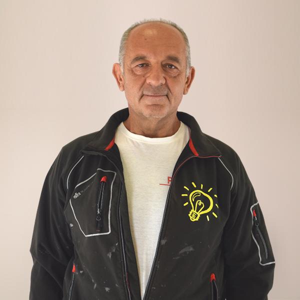 Paolo Verdi